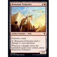 Brimstone Trebuchet (Throne of Eldraine)