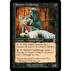 Shadow Guildmage (Time Spiral Timeshifted)