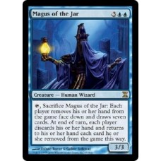 Magus of the Jar (Time Spiral)