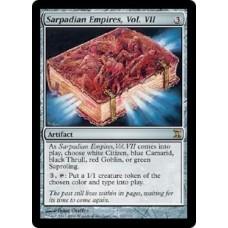 Sarpadian Empires, Vol. VII (Time Spiral)