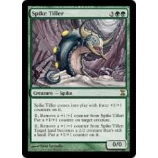 Spike Tiller (Time Spiral)