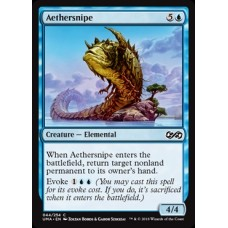 Aethersnipe (Ultimate Masters)