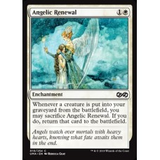 Angelic Renewal (Ultimate Masters)