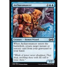 Archaeomancer (Ultimate Masters)