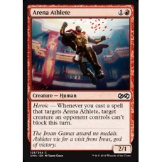 Arena Athlete (Ultimate Masters)