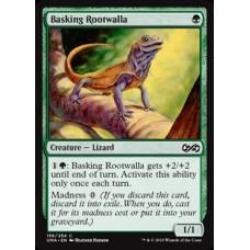 Basking Rootwalla (Ultimate Masters)