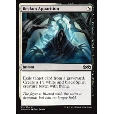 Beckon Apparition (Ultimate Masters)