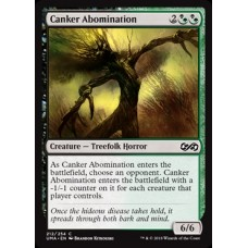 Canker Abomination (Ultimate Masters)