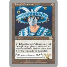 Jester's Sombrero (Unglued)
