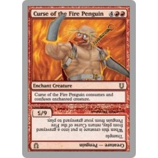 Curse of the Fire Penguin (Unhinged)