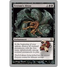 Zzzyxas's Abyss (Unhinged)