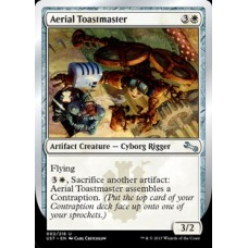 Aerial Toastmaster (Unstable)