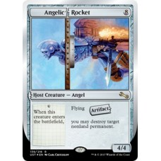 Angelic Rocket (Unstable)