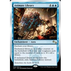 Animate Library (Unstable)