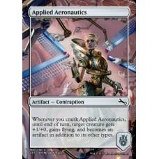 Applied Aeronautics (Unstable)