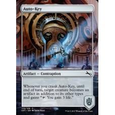 Auto-Key (Unstable)