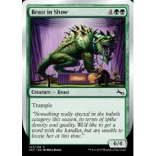 Beast in Show v.1 (Unstable)