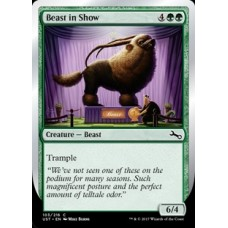 Beast in Show v.3 (Unstable)