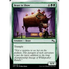 Beast in Show v.4 (Unstable)