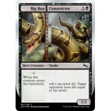 Big Boa Constrictor (Unstable)