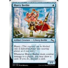 Blurry Beeble (Unstable)