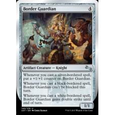 Border Guardian (Unstable)