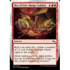 Box of Free-Range Goblins (Unstable)