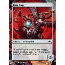 Buzz Buggy (Unstable)