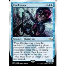 Clocknapper (Unstable)