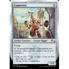 Cogmentor (Unstable)