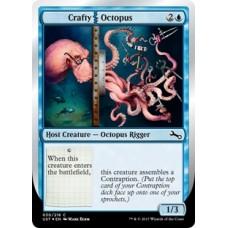 Crafty Octopus (Unstable)