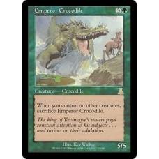 Emperor Crocodile (Urza's Destiny)