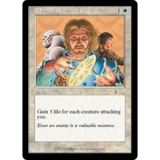 Blessed Reversal (Urza's Legacy)