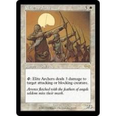 Elite Archers (Urza's Saga)