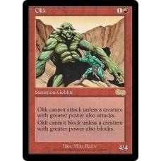 Okk (Urza's Saga)