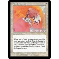 Opal Archangel (Urza's Saga)