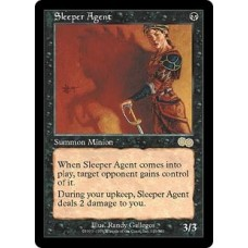 Sleeper Agent (Urza's Saga)
