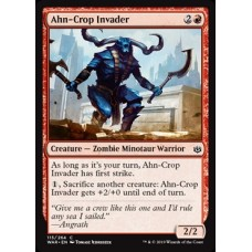 Ahn-Crop Invader (War of the Spark)