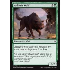 Arlinn's Wolf (War of the Spark)