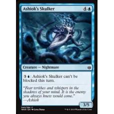 Ashiok's Skulker (War of the Spark)