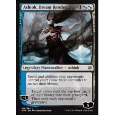 Ashiok, Dream Render (War of the Spark)