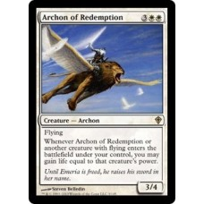 Archon of Redemption (Worldwake)