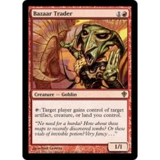 Bazaar Trader (Worldwake)