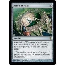 Seer's Sundial (Worldwake)