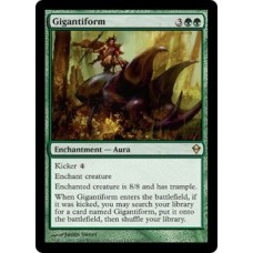 Gigantiform (Zendikar)