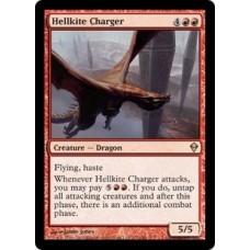 Hellkite Charger (Zendikar)