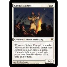 Kabira Evangel (Zendikar)