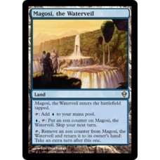 Magosi, the Waterveil (Zendikar)