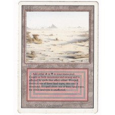 Badlands #8 EX- Revised