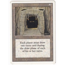 Howling Mine EX Revised